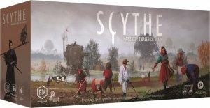 Scythe: Najeźdźcy z Dalekich Krain (dodatek)