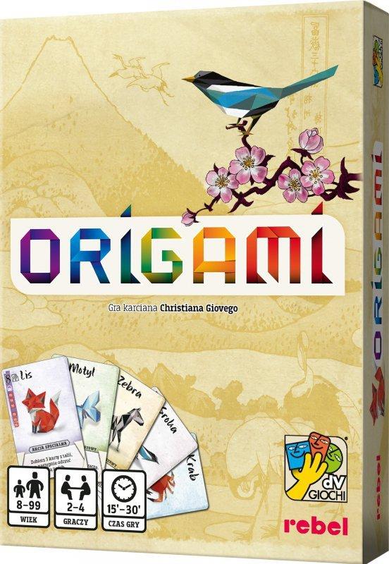 Origami (gra planszowa)