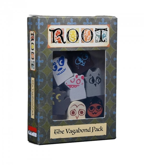 Root: Vagabond Pack (ENG)