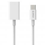 ORICO KABEL USB-C - USB-A 2.0 OTG 50cm