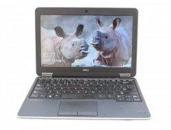 DELL LATITUDE E7240 i5 4GB 128GB W8/10PRO 12,5