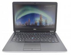 DELL LATITUDE E7440 i7 8GB 256GB W8/10PRO 14 FHD