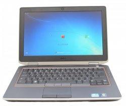 DELL LATITUDE E6420 i5 4GB NVS4200M 320GB W7P 14