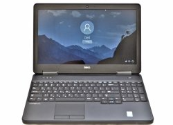 DELL LATITUDE E5540 i5-4300U 4GB 256GB GT720M W10