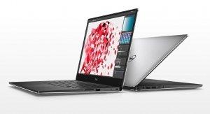 Dell Precision 5520 i7-6820HQ 16GB SSD512GB Quadro M1200 Win10Pro UHD 4K Klasa A DOTYK