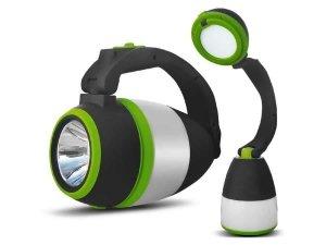 Lampa LED 3w1 Maclean MCE294
