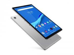 "Tablet Lenovo TAB M10 Plus 10.3""/Helio P22T/4GB/128GB/WiFi/Andr.9.0 Platinum"