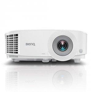Projektor Benq MX550 DLP XGA/3600ANSI/20 000:1/VGA2xHDMI/MiniUSB-B