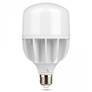 Żarówka LED E27 Maclean MCE261 NW 30W 230V neutralna biała 4000K 3000lm