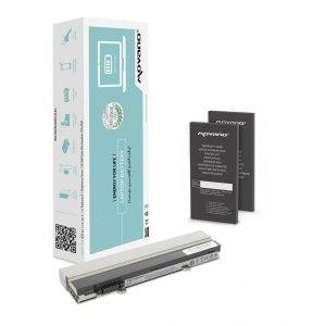 Bateria Movano do notebooka Dell Latitude E4300