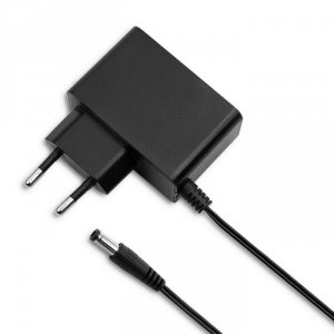 Zasilacz sieciowy Qoltec wtyczkowy 24W | 24V | 1A | 5.5*2.5