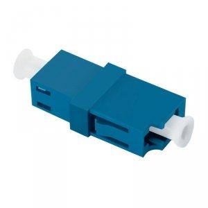 Adapter światłowodowy Qoltec LC/UPC simplex SingleMode
