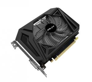 PNY Karta graficzna GeForce GTX1660 6GB VCG16606SFPPB
