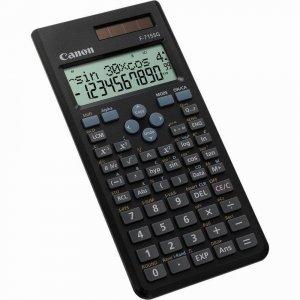 Kalkulator naukowy Canon F-715SG Black