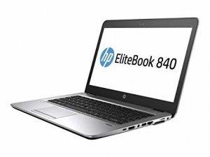 HP Elitebook 840 G3 i5-6300U 8GB SSD256GB W10PRO HDTV Klasa A