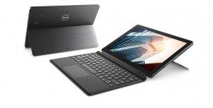 Notebook Latitude 5285 2-in-1 12,3 Touch/i5-7300U/8GB/SSD256GB/WIN 10PRO FHD LTE klawiatura - Poleasingowy
