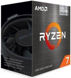 Procesor AMD Ryzen 7 5700G S-AM4 3.80/4.60GHz BOX