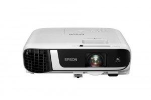 Projektor Epson EB-FH52 3LCD FHD 4000ANSI 16.000:1 2xHDMI VGA USB WiFi