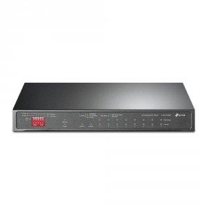 Switch niezarządzalny TP-Link TL-SG1210MP 10x100/1000 8xPoE+