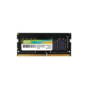 Pamięć DDR4 SODIMM Silicon Power 4GB (1x4GB) 2666MHz CL19 1,2V