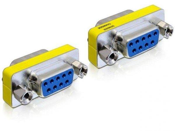 Adapter Delock COM 9F/9F