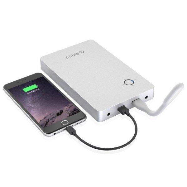 ORICO PowerBank 28800 mAh - 2xUSB + laptop