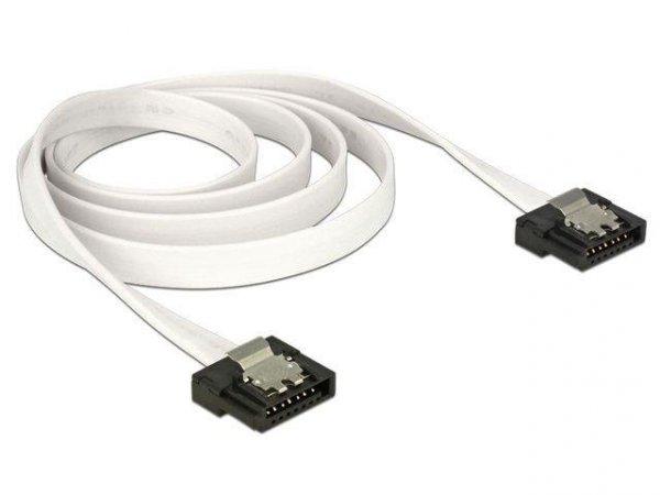 Kabel SATA Delock DATA III 0,3m Flexi