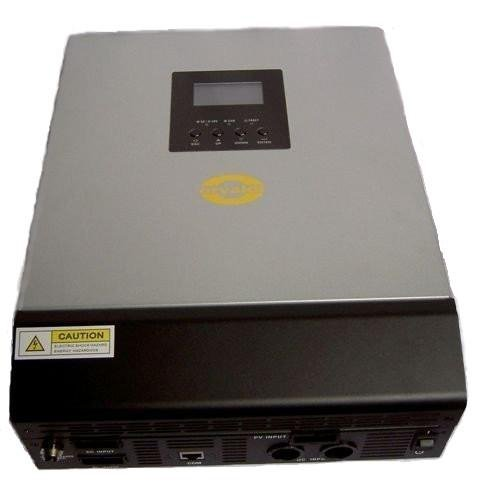 Inverter ORVALDI MKS5K+ Solar 5kVA/5kW MPPT 4kW 48VDC Grid OFF