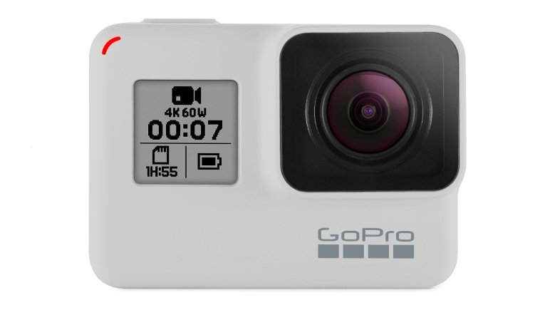 Kamera GoPro HERO 7 BLACK Dusk White