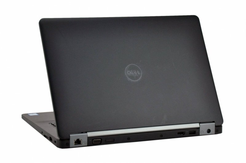 DELL LATITUDE E5470 i5-6300HQ/8GB/SSD500GB/W10PRO