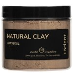Ghassoul Clay – the oldest beauty secret 200g