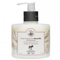 MARSEILLE LIQUID SOAP – Donkey milk