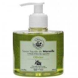 MARSEILLE LIQUID SOAP – Olive oil