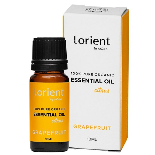 GRAPEFRUIT olejek eteryczny