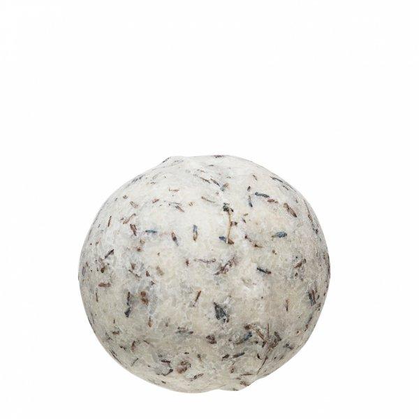 Mydlana kula zapachowa-lawenda