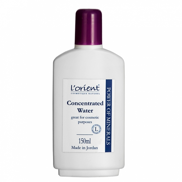 POWER OF MINERALS koncentrat wody z Morza Martwego 150ml