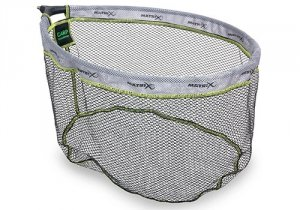 Matrix CARP RUBBER LANDING NET 50x40cm GLN046