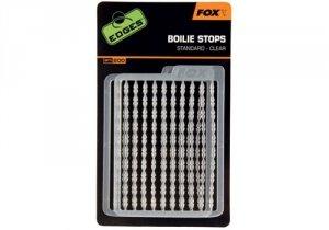Stopery do Kulek standard EDGES™ Boilie Stops FOX CAC593