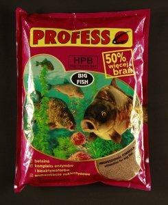ZANĘTA H.P.B. PROFFES BIG FISH 2kg
