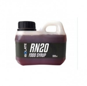 Booster Shimano Tribal Isolate RN20 500ml Red Nut
