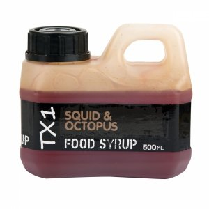 Booster Shimano Tribal TX1 500ml Squid & Octopus