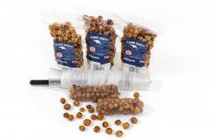 Carp Seeds Boosted tiger SCOPEX PVA