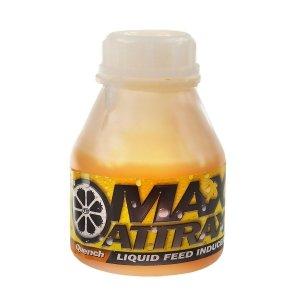 SOLAR MAX ATTRAX Liquid Quench