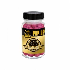 Pop upy VICTORY - Squid/ Żurawina