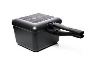RidgeMonkey Connect Multi Purpose Pan & Griddle Set