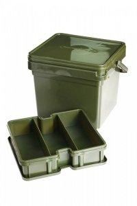 RidgeMonkey Wiadro Compact Modular Bucket System 7.5L