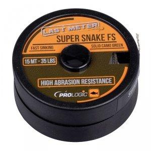 50090 PLECIONKA SUPER SNAKE FS PROLOGIC 15m 35lbs