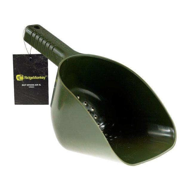 ŁYŻKA RidgeMonkey Bait Spoon XL Holes