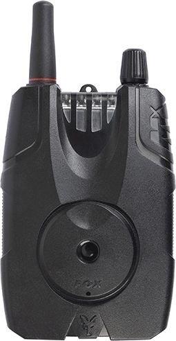 Zestaw Sygnalizatorów Fox Micron MX 2+1