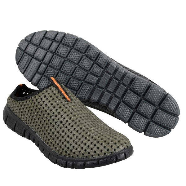 Bank Slippers Green Prologic